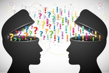 Fragen die die Welt bewegt?